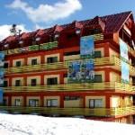 Hotel Larisa Azuga small