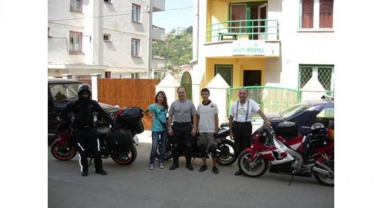 Hostel Liberty Villa Brasov