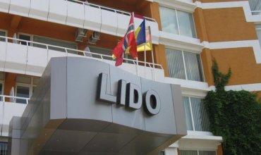 Hotel Lido Constanta