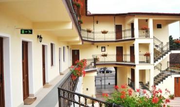 Hotel Long Street Brasov