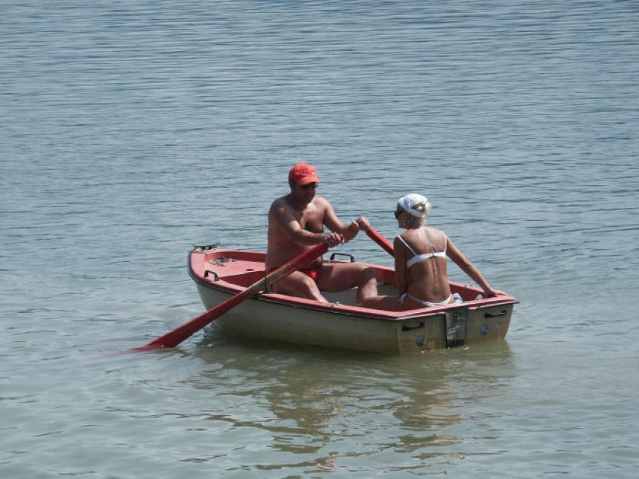 Pensiunea Lumina Lacului Colibita