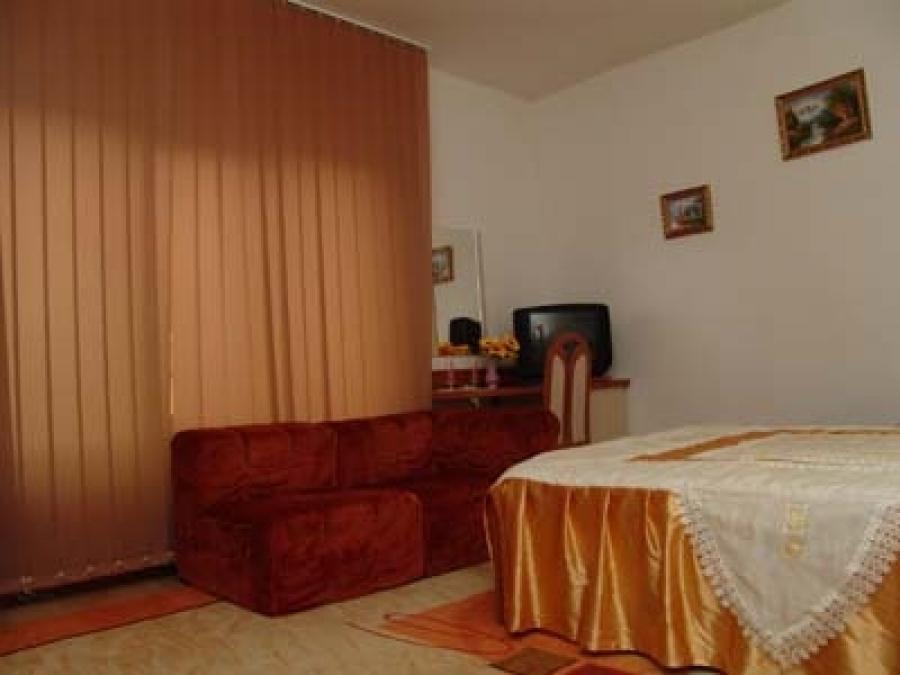 Hotel Ma Alba Iulia