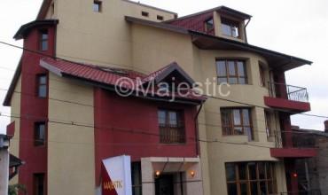 Hotel Majestic Iasi