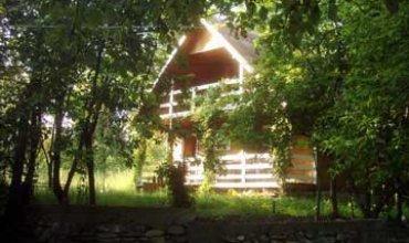 Pensiunea Maria Valea Lunga