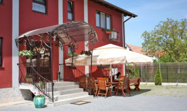 Pensiunea MaryLou Alba Iulia