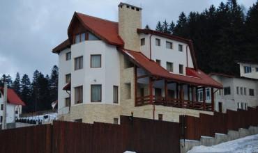Vila  Melania Busteni