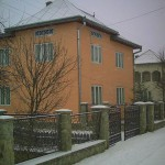 Pensiunea Mica Bucovina Moldovita small