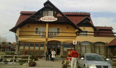 Motel Milenium Madaras
