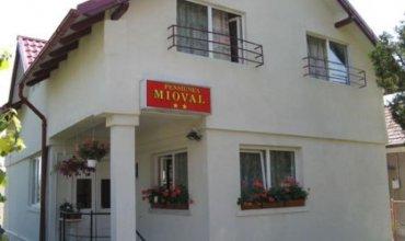 Pensiunea Mioval Cluj-Napoca