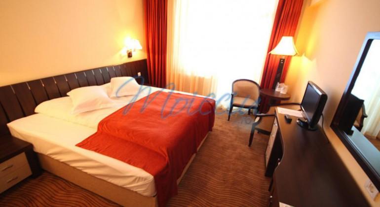Hotel Mistral Resort Moieciu de Sus