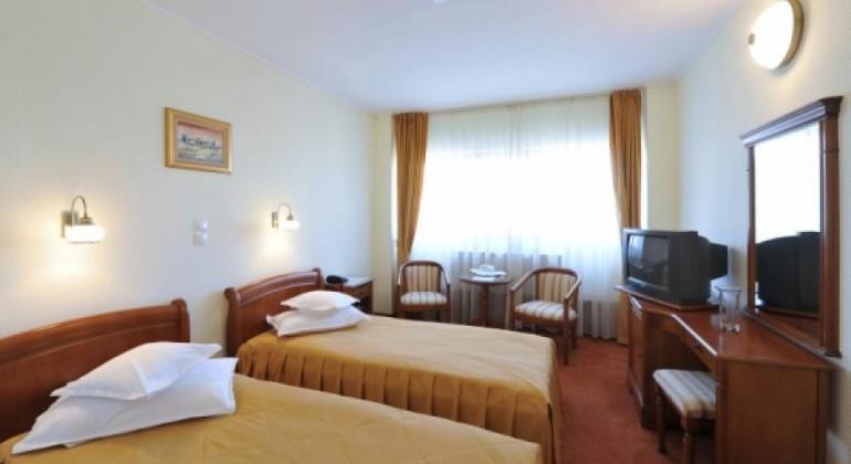 Hotel Moldova Iasi