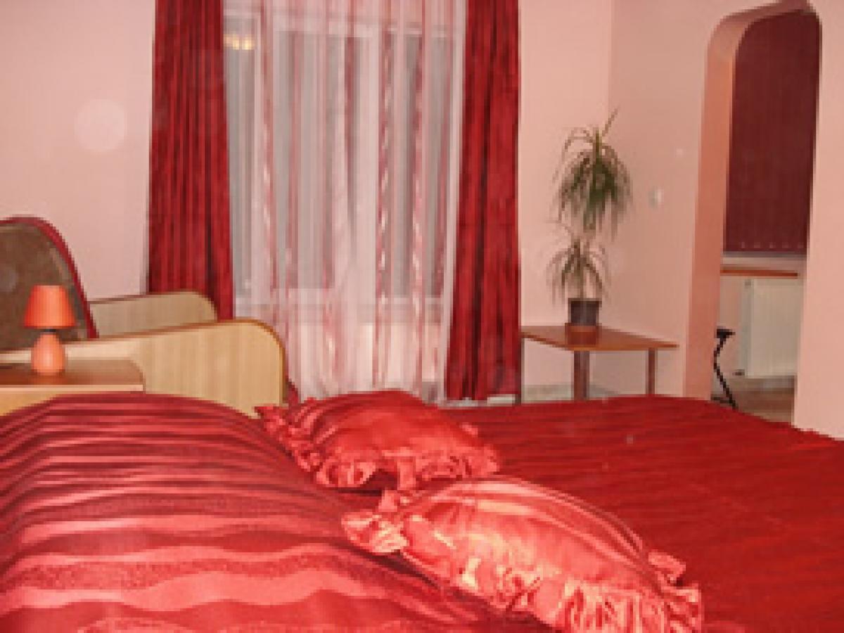 Apartament Regim Hotelier Nadi Center Focsani