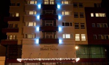 Hotel Nevis Oradea