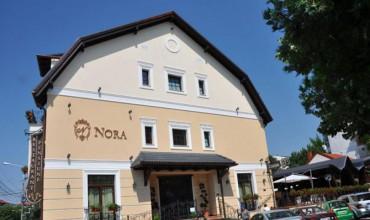 Pensiunea Nora Timisoara
