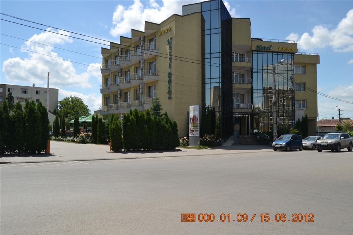Hotel Opal Cluj-Napoca