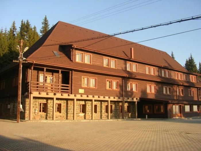 Hotel Ozon Harghita-Bai