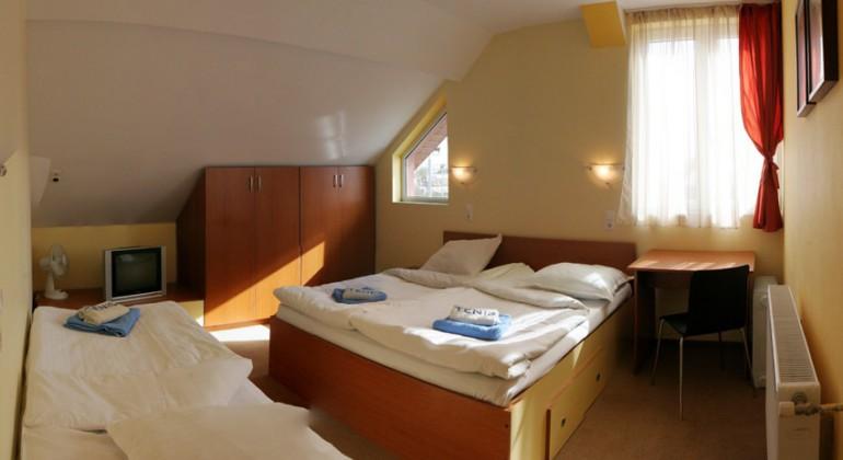 Hotel Pamira Sibiu