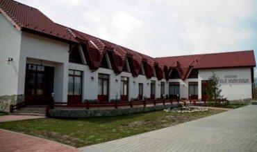 Pensiunea Perla Muresului Alba Iulia