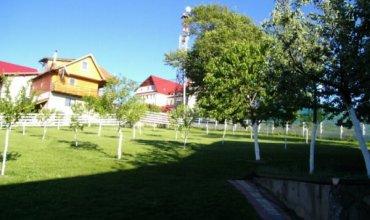 Pensiunea Plaiul Parangului Petrosani