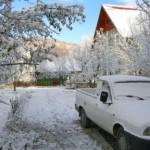 Pensiunea Popa s Valea Doftanei small