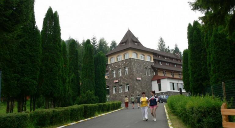 Hotel Portile Regatului Predeal
