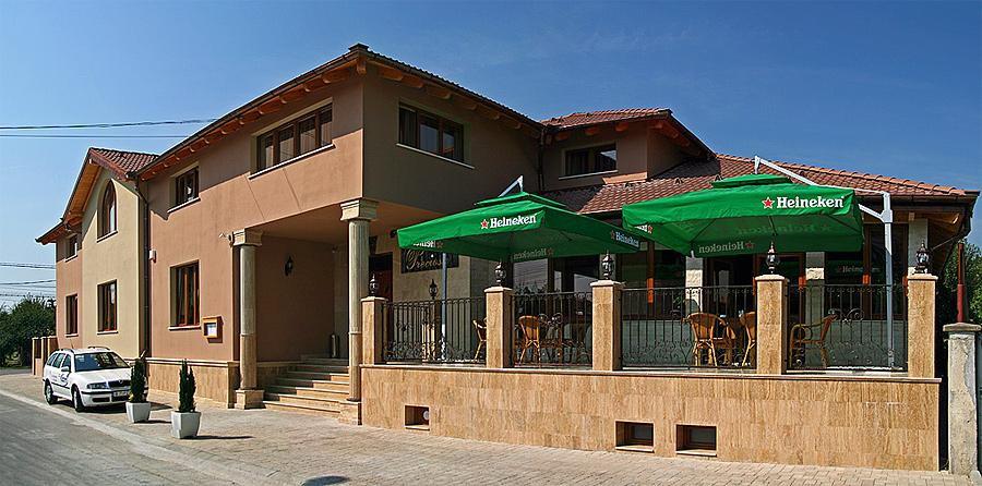 Vila  Preciosa Alba Iulia