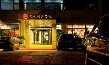 Hotel Ramada Iasi