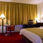 Hotel Ramada Iasi small