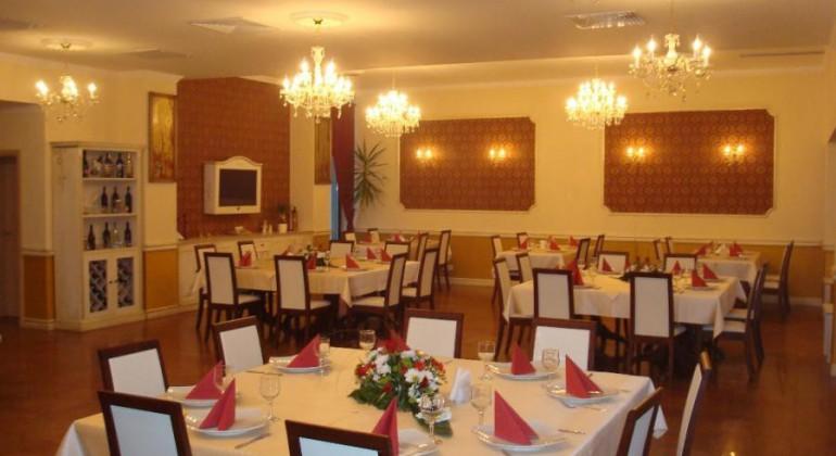 Hotel Ramina Timisoara