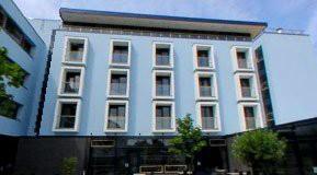 Hotel Reghina Blue Timisoara