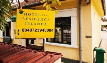 Pensiunea Residence Irlanda Timisoara