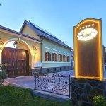 Complex Turistic Resort Ambient