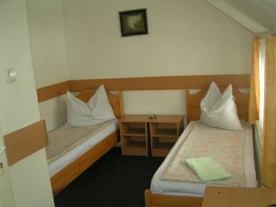 Motel Rodna Borsa
