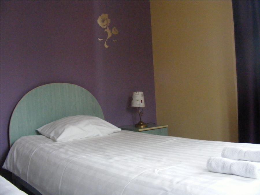 Hotel Roma Timisoara
