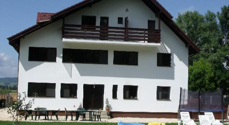 Casa Rosenville Rasnov