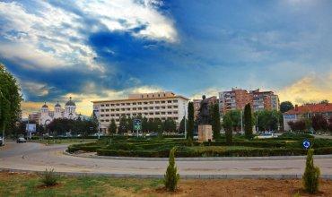 Hotel Rusca Hunedoara