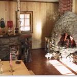 Pensiunea Rustic House Lesu small
