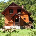 Pensiunea Rustic House