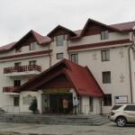 Hotel Rusu Petrosani small