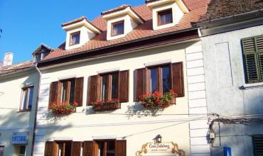Casa Salzburg Sibiu