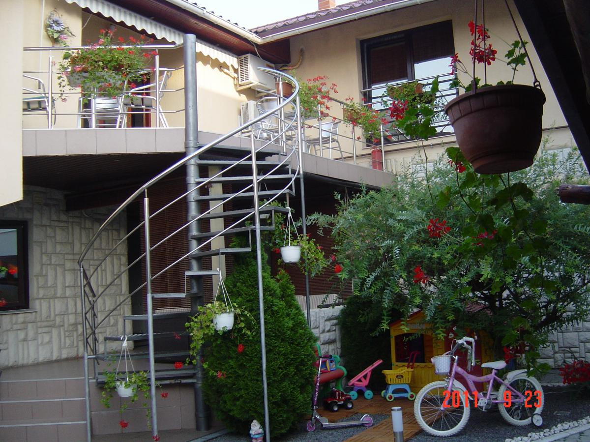 Vila  Sara Timisoara