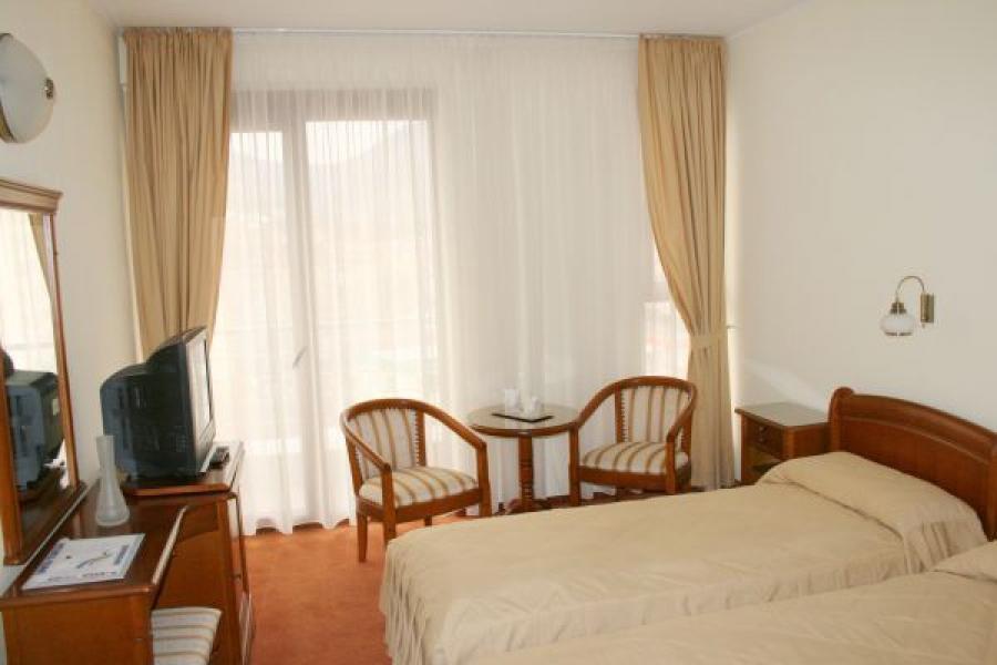 Hotel Sarmis Deva