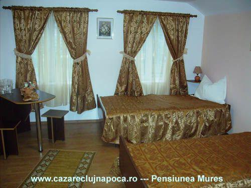 Pensiunea Selin Cluj-Napoca