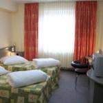 Hotel Seneca Baia Mare small