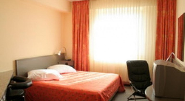 Hotel Seneca Baia Mare