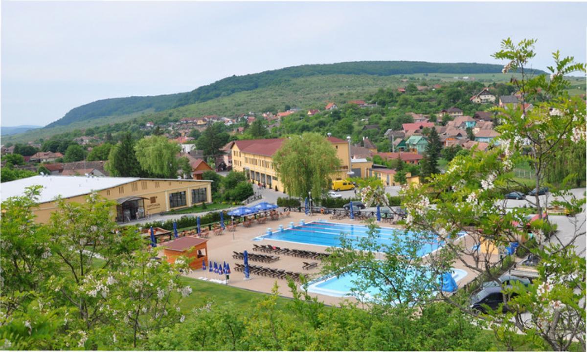 Hotel Septimia Odorheiu Secuiesc