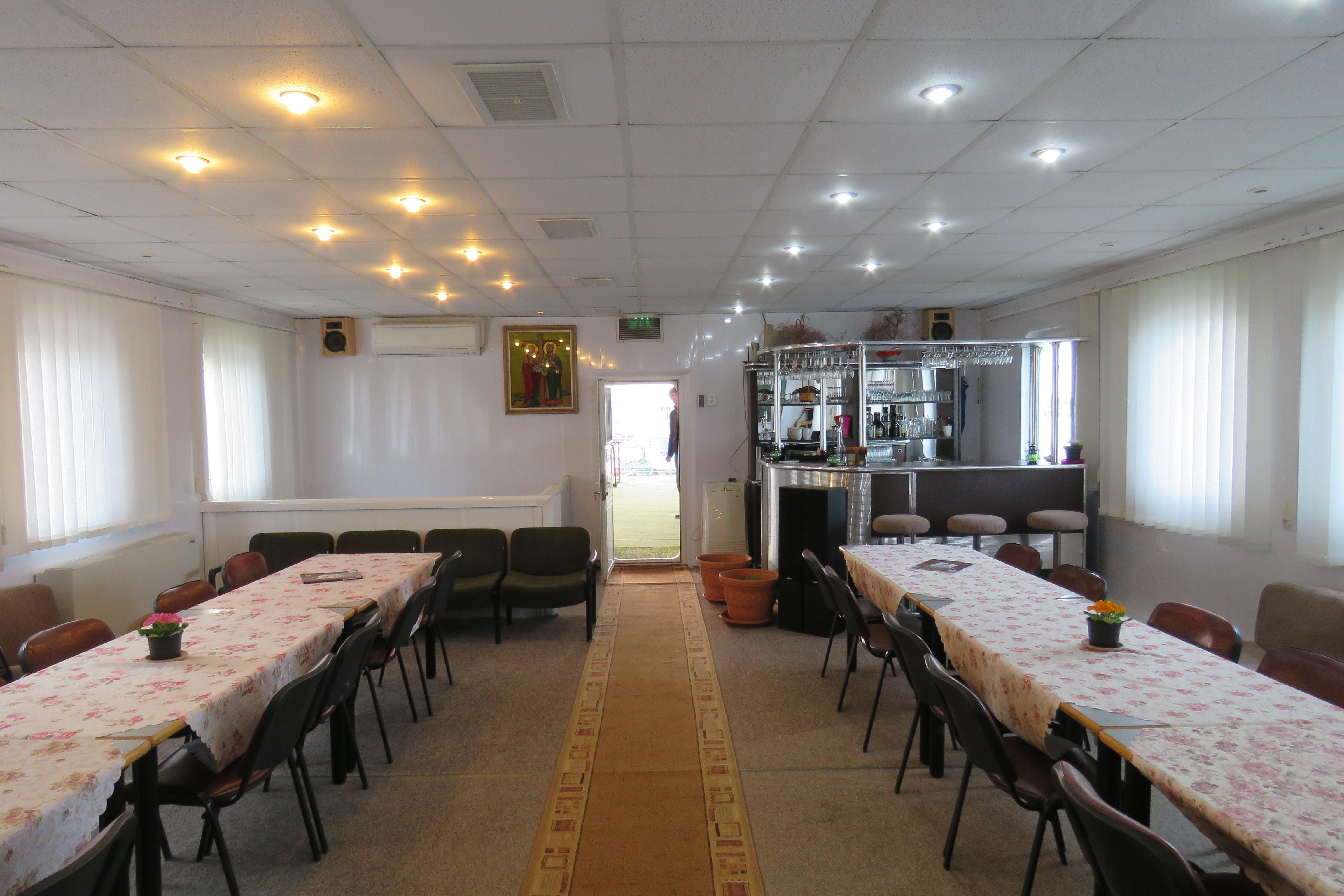 Hotel Sf Constantin Sulina Sulina
