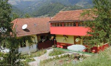 Hotel Shanti Baia de Aries