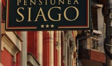 Pensiunea Siago Cluj-Napoca