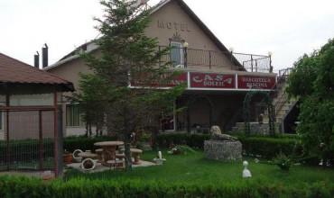 Casa Soleil Bolintin-Vale